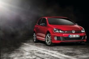 VW Golf GTI Edition Packs a Game for 35th Anniversary (Video)