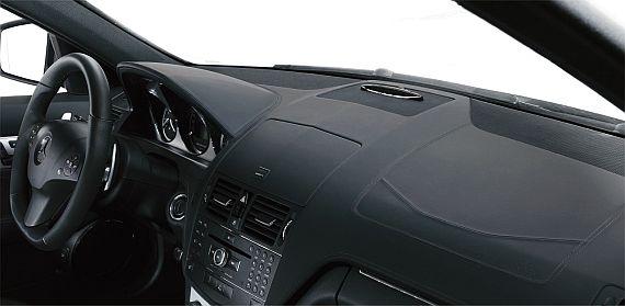 mercedes-benz-c63-amg performance kit