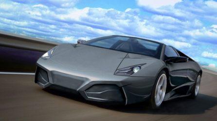 Veno – The Polish Supercar