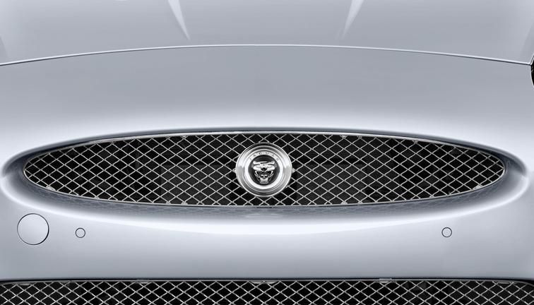 2012 Jaguar XK1