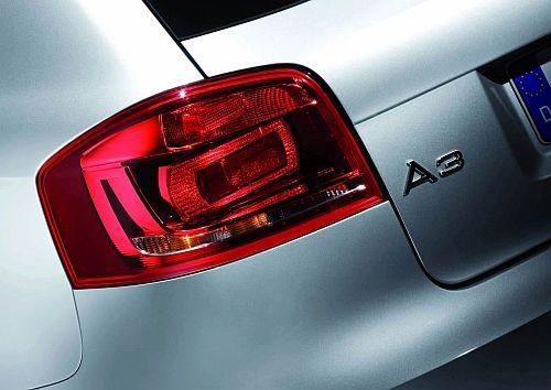New Audi A3 Details Emerge