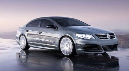 VW Super CC Eco Performance Concept