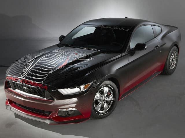 Ford King Cobra 4