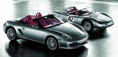 Porsche RS60