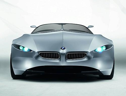 bmw gina BMW GINA Light Visionary Model Concept Car