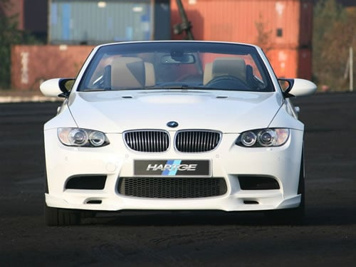 hartge bmw m3 aerodynamic kit 3 BMW M3 Aerodynamic Kit by Hartge