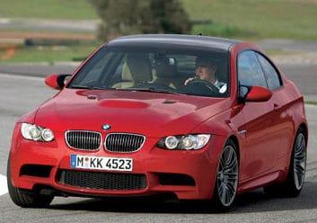 E92 BMW M3 Review