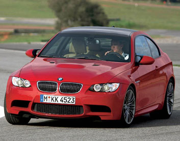 E92 BMW M3 Review