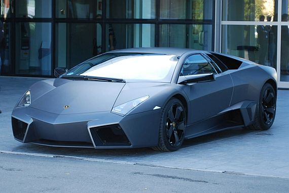 lamborghini reventon Lamborghini Reventon Roadster unveiled for Select Clients