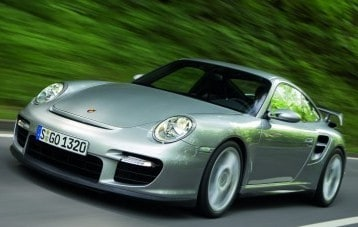 Porsche likely to buy VW this week