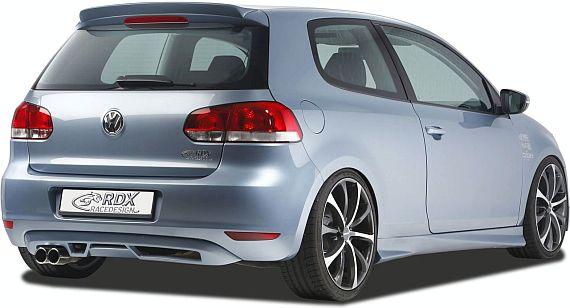 RDX Body Kit for the Volkswagen Golf VI