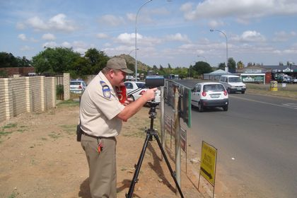 Pay your traffic fines online!