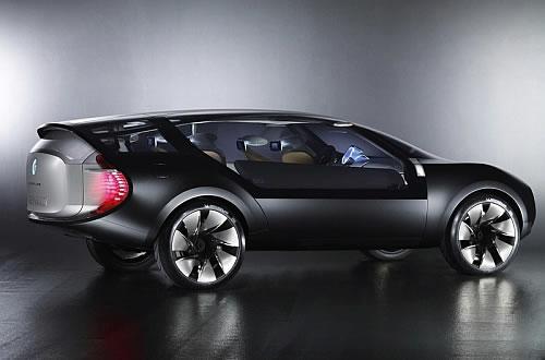 Renault Ondelios revealed